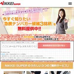 NIKKEI SUPER